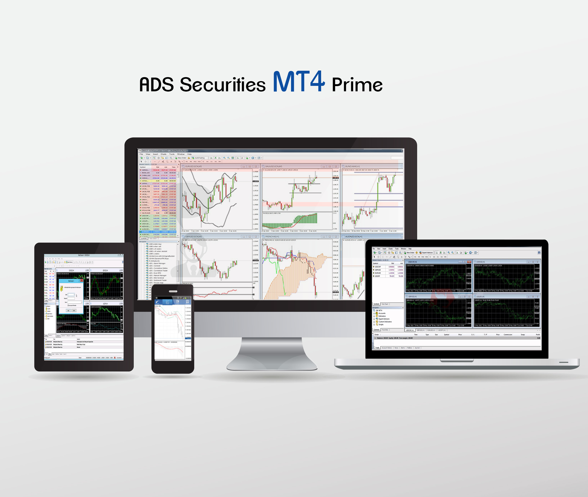 Ads securities forex micro account